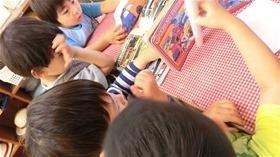 ★幼稚園@川越市・ふじみ野市・さいたま市CIMG6770