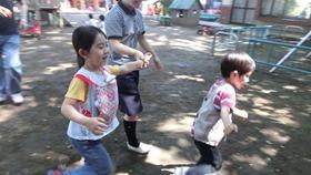 ★幼稚園@川越市・ふじみ野市・さいたま市CIMG6887