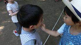 ★幼稚園@川越市・ふじみ野市・さいたま市CIMG6958