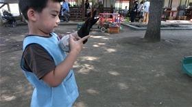 ★幼稚園@川越市・ふじみ野市・さいたま市CIMG7113