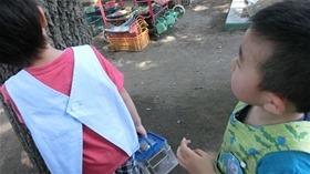 ★幼稚園@川越市・ふじみ野市・さいたま市CIMG7133