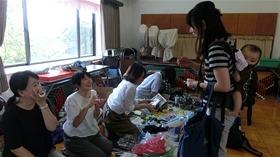 ★幼稚園@川越市・ふじみ野市・さいたま市CIMG7152