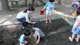 ★幼稚園@川越市・ふじみ野市・さいたま市CIMG7206
