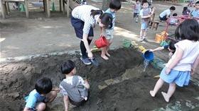 ★幼稚園@川越市・ふじみ野市・さいたま市CIMG7207