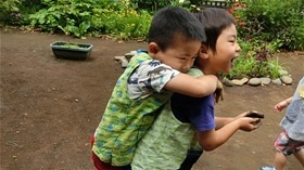 ★幼稚園@川越市・ふじみ野市・さいたま市CIMG0033