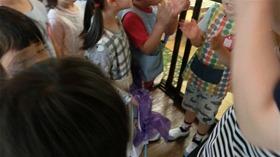 ★幼稚園@川越市・ふじみ野市・さいたま市CIMG0245