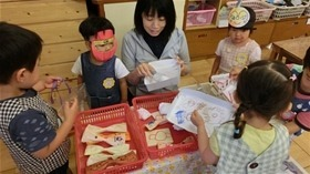 ★幼稚園@川越市・ふじみ野市・さいたま市CIMG0296