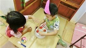 ★幼稚園@川越市・ふじみ野市・さいたま市CIMG0327