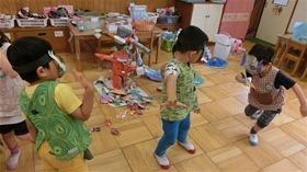 ★幼稚園@川越市・ふじみ野市・さいたま市CIMG0366