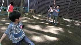 ★幼稚園@川越市・ふじみ野市・さいたま市CIMG7330