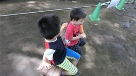 ★幼稚園@川越市・ふじみ野市・さいたま市CIMG7352