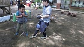 ★幼稚園@川越市・ふじみ野市・さいたま市CIMG7355