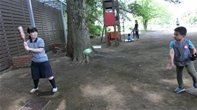 ★幼稚園@川越市・ふじみ野市・さいたま市CIMG7382