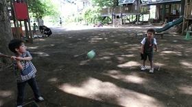 ★幼稚園@川越市・ふじみ野市・さいたま市CIMG7389