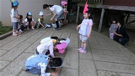 ★幼稚園@川越市・ふじみ野市・さいたま市CIMG7692