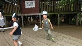 ★幼稚園@川越市・ふじみ野市・さいたま市CIMG7698