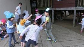 ★幼稚園@川越市・ふじみ野市・さいたま市CIMG7702