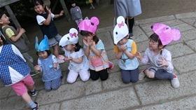 ★幼稚園@川越市・ふじみ野市・さいたま市CIMG7725
