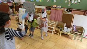 ★幼稚園@川越市・ふじみ野市・さいたま市CIMG7873