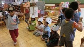 ★幼稚園@川越市・ふじみ野市・さいたま市CIMG7903