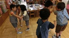 ★幼稚園@川越市・ふじみ野市・さいたま市CIMG7915