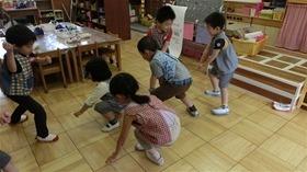 ★幼稚園@川越市・ふじみ野市・さいたま市CIMG7917