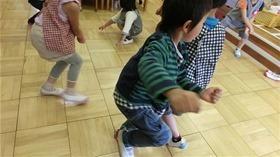 ★幼稚園@川越市・ふじみ野市・さいたま市CIMG7918