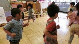 ★幼稚園@川越市・ふじみ野市・さいたま市CIMG7932