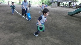 ★幼稚園@川越市・ふじみ野市・さいたま市CIMG7946