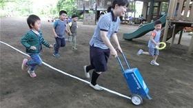 ★幼稚園@川越市・ふじみ野市・さいたま市CIMG7947