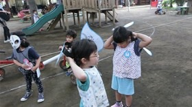 ★幼稚園@川越市・ふじみ野市・さいたま市CIMG8024