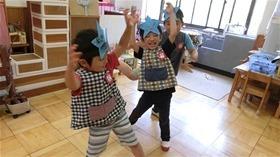 ★幼稚園@川越市・ふじみ野市・さいたま市CIMG8304
