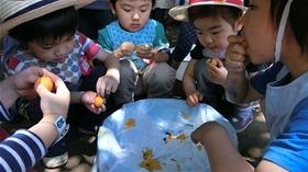 ★幼稚園@川越市・ふじみ野市・さいたま市CIMG8806