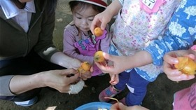 ★幼稚園@川越市・ふじみ野市・さいたま市CIMG8846