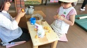 ★幼稚園@川越市・ふじみ野市・さいたま市CIMG8857