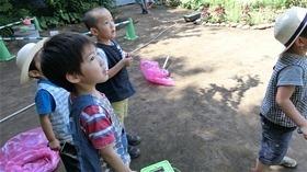 ★幼稚園@川越市・ふじみ野市・さいたま市CIMG9151
