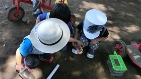 ★幼稚園@川越市・ふじみ野市・さいたま市CIMG9157