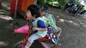 ★幼稚園@川越市・ふじみ野市・さいたま市CIMG9271