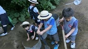 ★幼稚園@川越市・ふじみ野市・さいたま市CIMG9370
