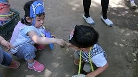 ★幼稚園@川越市・ふじみ野市・さいたま市CIMG9413