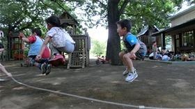 ★幼稚園@川越市・ふじみ野市・さいたま市CIMG9551