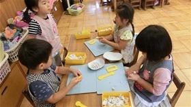 ★幼稚園@川越市・ふじみ野市・さいたま市CIMG9603