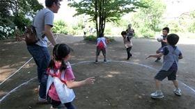 ★幼稚園@川越市・ふじみ野市・さいたま市CIMG9908