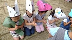 ★幼稚園@川越市・ふじみ野市・さいたま市DSCF0784
