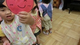 ★幼稚園@川越市・ふじみ野市・さいたま市CIMG0906