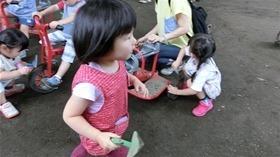 ★幼稚園@川越市・ふじみ野市・さいたま市CIMG0953