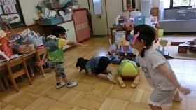 ★幼稚園@川越市・ふじみ野市・さいたま市CIMG1012