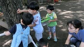 ★幼稚園@川越市・ふじみ野市・さいたま市CIMG1073