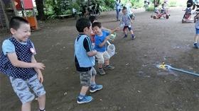 ★幼稚園@川越市・ふじみ野市・さいたま市CIMG1189