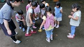 ★幼稚園@川越市・ふじみ野市・さいたま市CIMG1234